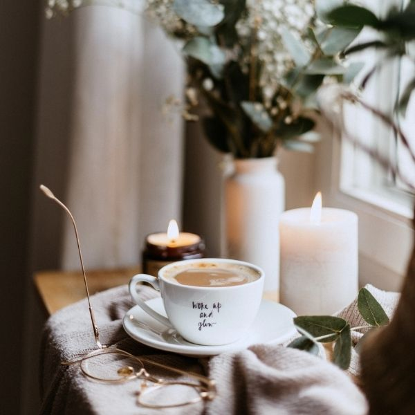 How To Create The Best Personal Self Care Routine