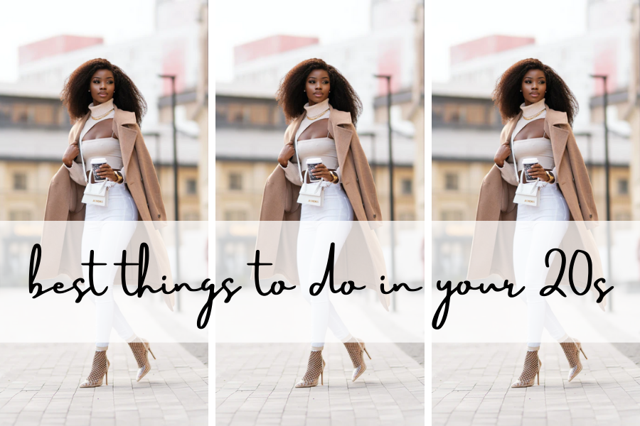 things to do in your 20s